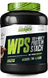 Soul Project WPS Whey Protein Stack - 4000 gr