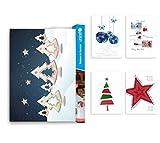 Unicef Tarjetas de Navidad Colección Arte 9