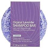 Shampoo, Jabón de Champú para el Cabello, Jengibre y Jazmín y Lavanda y Polygonum(lavanda)