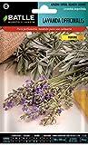 Semillas Aromáticas - Lavanda officinalis - Batlle
