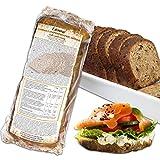 Pan proteínico con cereales Line@diet   alto en proteínas, bajo en carbohidratos, bajo en calorías, sin azúcar   para la fase 1