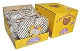 Productos San Diego Palmeras Gigantes Zebra - Paquete de 10 x 180 gr - Total: 1800 gr