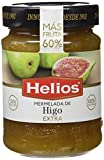 Helios Mermelada Extra Higo - 340 gr - , Pack de 6