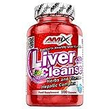 Amix Liver Cleanse 100 Caps 0.2 200 g