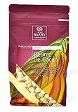 Cacao Barry - Manteca de Cacao 1kg
