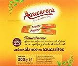 Azucarera Azúcar Blanco, 50 Azucaritos, 300g
