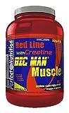 Perfect Nutrition Big Man - 450 gr