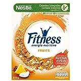 Cereales Nestlé Fitness con Frutas - 16 paquete de 375 g