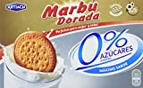 Artiach Galletas Marbu 0% Azucares, 400g