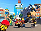 LEGO City Adventures, Season 1