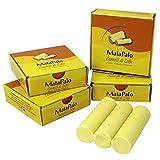 12 Barritas de azufre - Remedio natural para la tortícolis y el reumatismo