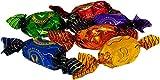 LAPASION - Fruta de Aragón bañadas en cobertura de chocolate   1Kg
