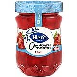 Hero Diet, Mermelada (Fresas) - 280 gr.