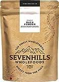 Sevenhills Wholefoods Maca Cruda En Polvo Orgánico 1kg