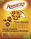 Azucarera - Azúcar moreno de cana integral en terrones - - 500 g