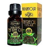 Arganour Te Tree Oil 100% Pure Aceite Corporal - 20 ml