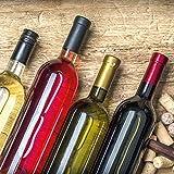 Smartbox - Caja Regalo - Pack de Vino y Cava a Domicilio y Curso de cata Online - Ideas Regalos Originales